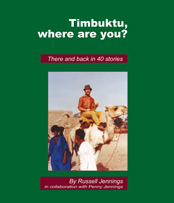 Timbuktu, where are you?